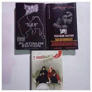 cassette Too Phat