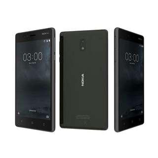 Nokia 3 bisa kredit atau cash