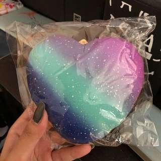 Creamiicandy Heart Donut