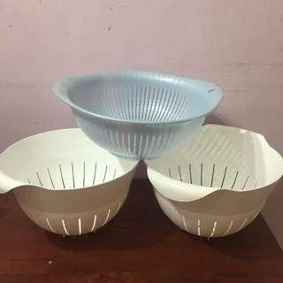 Sieves RM8 each