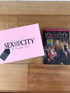 Sex and the city movie cd full season