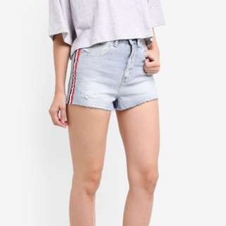 Factorie Mom shorts