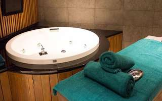 2-Hour Spa Retreat for 2 People