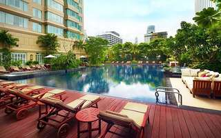 Bangkok: 4D3N Stay in Grande Centre Point Hotel Ratchadamri + Scoot Return Flight for 1 Person