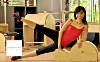 2-Week Pass to Beginner Level Group Pilates Reformer Class for 1 Person