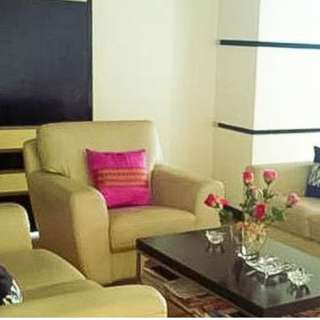 Condo for Rent in The Malayan Plaza - Pasig