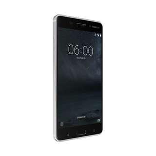 Nokia 6 bisa kredit proses 3 menit
