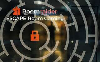 1-Hour Escape Room Game for 4 People