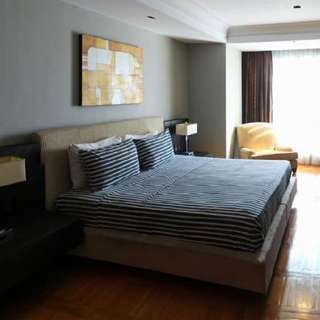 Condo for Rent in One McKinley Place - BGC Taguig