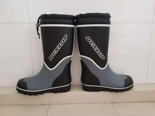Dunlop Snow Boots