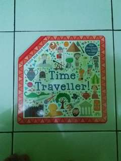 Time Traveller - Find Things