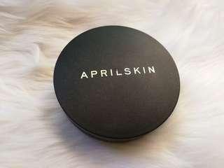 April skin cushion 2.0