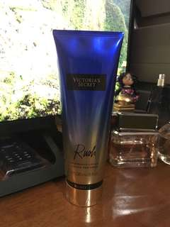 Authentic VS Fragrance Lotion Lotion RUSH
