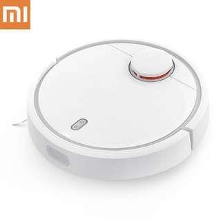 Preorder Xiaomi Robot Vacuum Cleaner