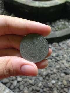 Koin 100 Rupiah th.1978