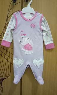 Baby wear sets 6 month