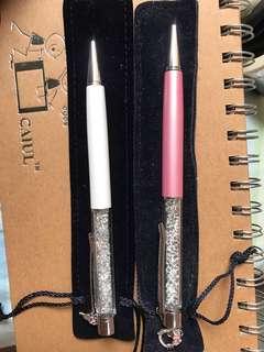 Hello kitty Swarovski Pen