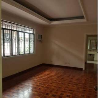 House for Rent in San Lorenzo Village - Makati