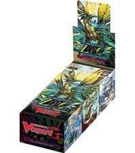 Wanted to Buy Vanguard Booster Box.