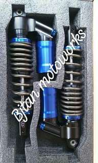KTC Shocks