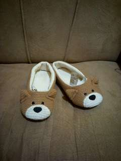 Indoor Bear Shoes