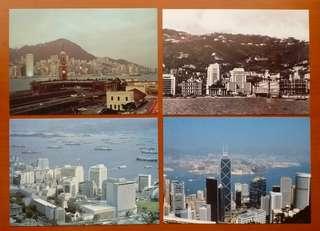 Postcard 明信片-1
