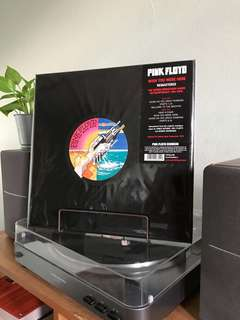 Pink Floyd - Wish You Were Here LP