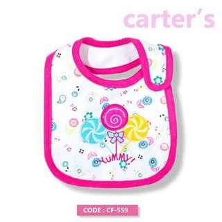 Carter's Bib - CF559