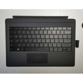 Surface Pro 3 / 4 Type Cover