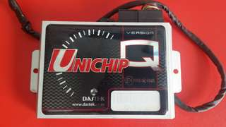 Unichip ver Q (harness included)