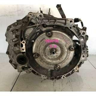Nissan Teana 2.5 Automatic Transmission