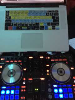 Dj controller DDJ SR For Rental