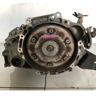 Toyota ISIS Automatic Gearbox