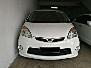 Fullloan Perodua Alza 2010 1.5 (A) Ezi (Muka 0)
