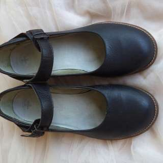 Dr. Martens mary janes shoes