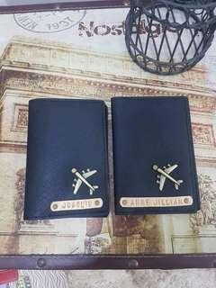Couple Passport Holder❤️