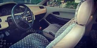 Honda Civic LV