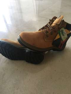 Oliver Safety Shoes/Boots