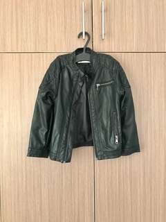 H&M Leather Jacket
