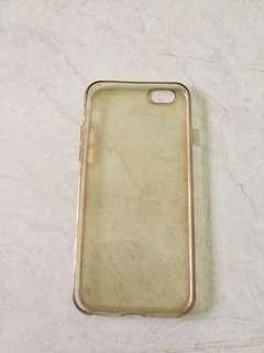 Case iPhone 6 clear