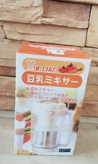 BN Ulike Soy Milk maker attachment