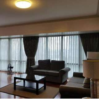 Condo for Rent in Hidalgo Place - Rockwell Center Makati