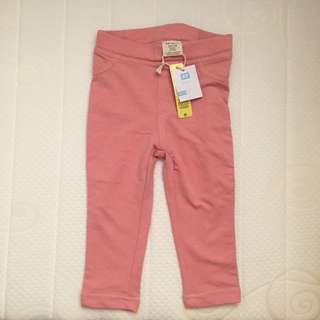 Zippy Soft Pants
