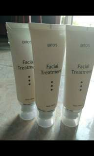 Ertos facial treatment original murah