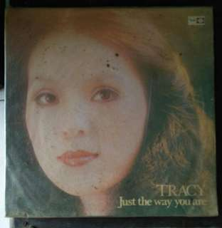 TRACY黑膠唱片