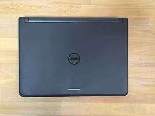 "DELL Latitude 3340 13.3"" Business Laptop – i3 4005U   4G   500G 90% NEW"