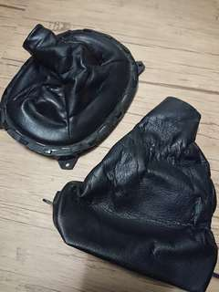 rx7 gear cover