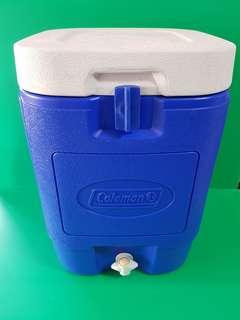 Coleman water dispenser