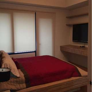 Condo for Rent in One Rockwell - Rockwell Center Makati