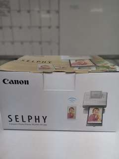 Canon Selphy 1300 Compact Photo Printer